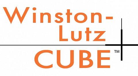 Winston-Lutz Cube